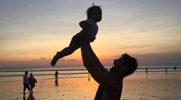 Отдых с детьми на Бали