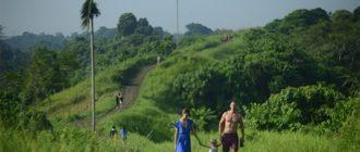 продление визы на Бали