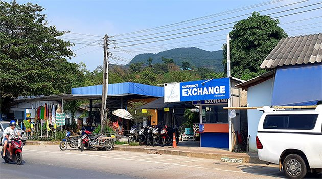 сколько денег брать в таиланд: прокат байков